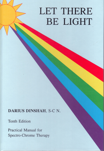 """An excellent condensed introduction to SpectroChrome """"Let there be Light"""" is a must read. Can anyone please scan it and upload it to our Light Healing Keychest? https://keychests.com/?c=2701"""