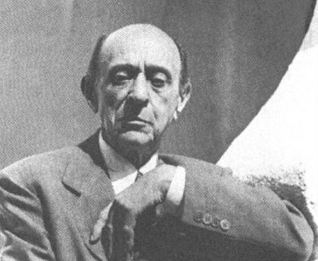 Meet Arnold Schoenberg, the man who stole the heart of music
