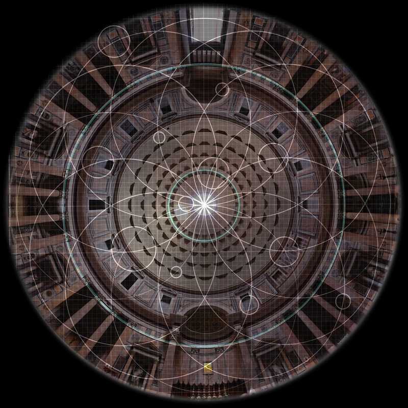 Spheres-paths-inside-Pantheon-small
