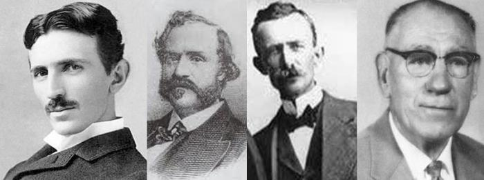Nikola Tesla, John Keely, Nathan Stubblefield and Henry Moray all successfully demonstrated free energy systems over a hundred years ago. The work of Tesla gave us the entire modern age yet how many have heard his name? There must be a reason.