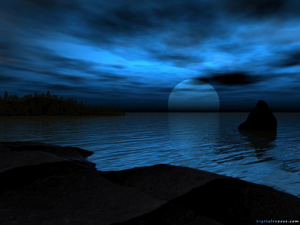Blue_Sunset_Moon_Art_Picture_Wallpaper_v2x7