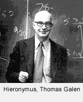 T. Galen Hieronymus