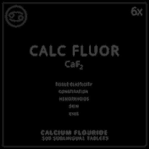Calcium Flouride