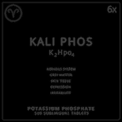 Potassium Phosphate