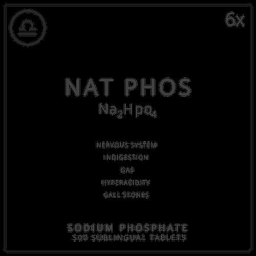 Sodium Phosphate