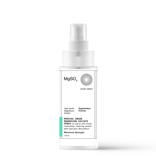 Regeneration Spray