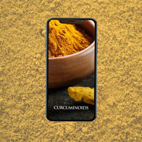 Curcuminoids