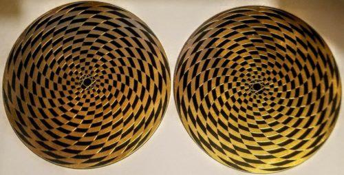 Mirror vortex
