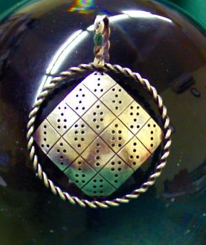 Radiesthesia Jewelry