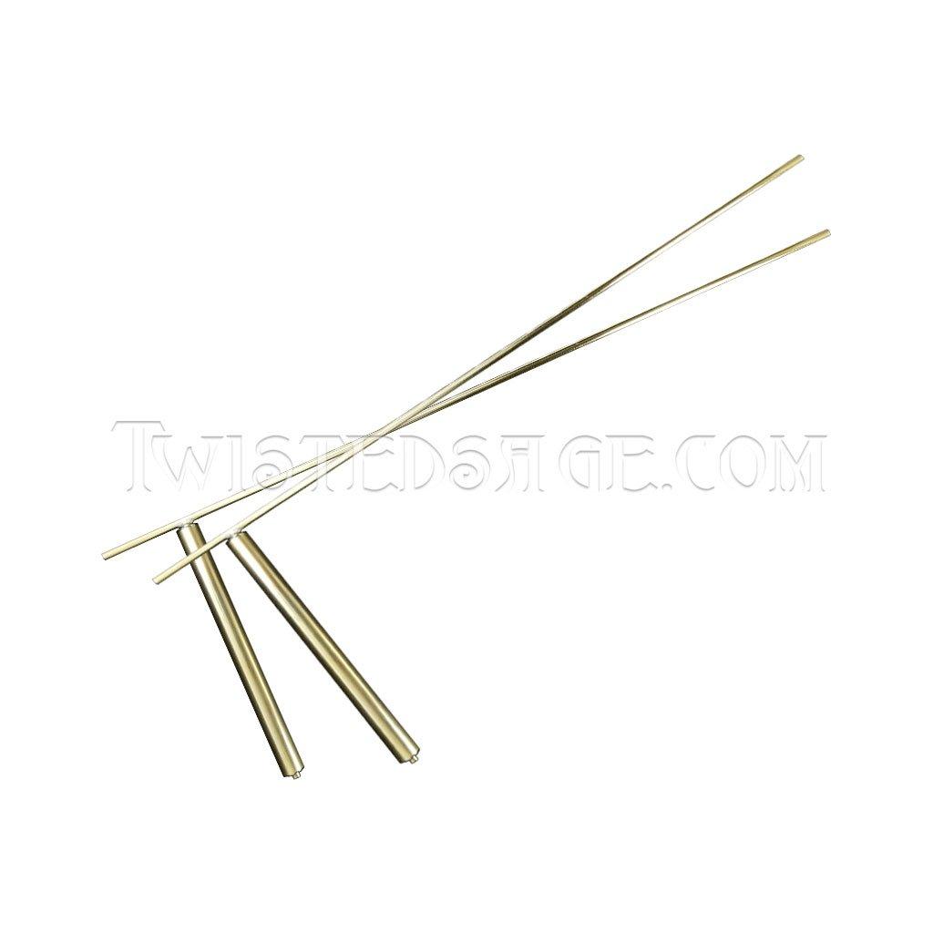 goldenfirelightrods