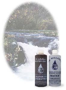 Dr. Willard's Water